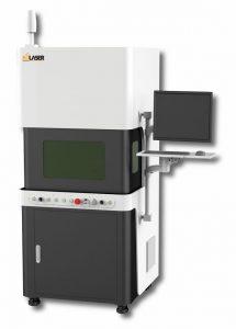maquina laser para grabado y marcado galvo de Hi Laser- Modelo FB PLUS
