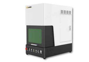 maquina laser grabado Galvo Hi laser