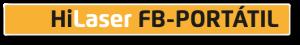 titulo Hi laser FB portatil