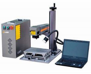 maquina laser para grabado y marcado FB desktop-ft galvo 4